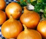 Onion Yellow Spanish Seeds